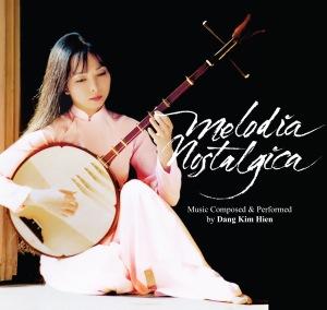 melodia nostalgica cover